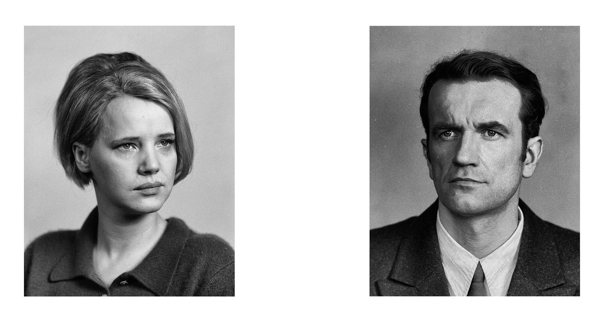 Joanna Kulig i Tomasz Kot - Zimna Wojna
