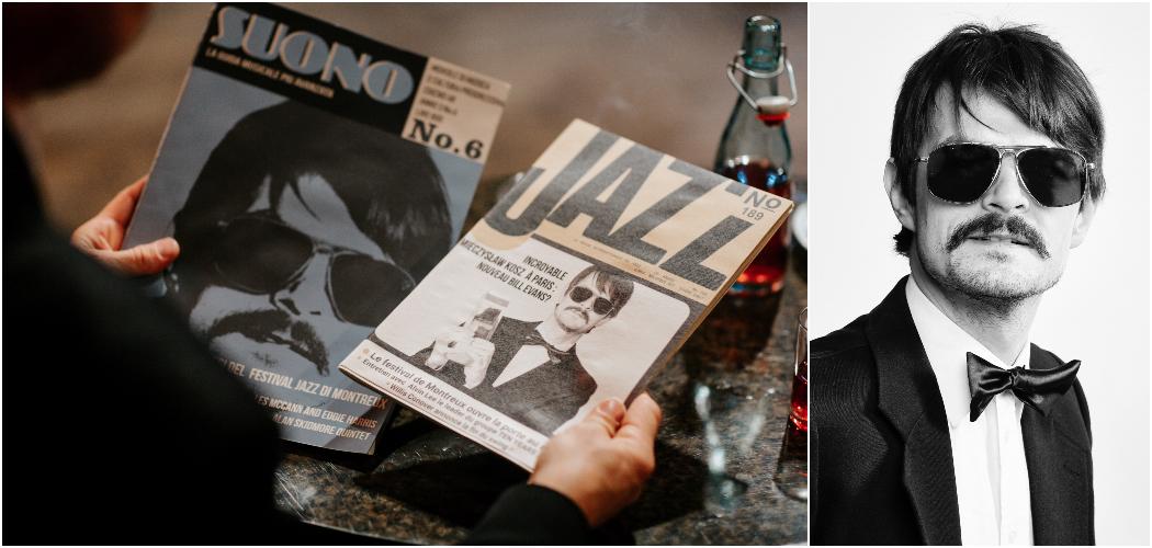 Dawid Ogrodnik Jazz