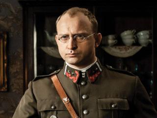 Borys Szyc - Janusz Radziwiłek | Król