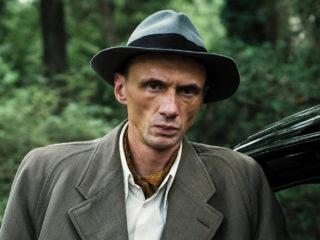 Andrzej Kłak - Munja Weber | Król