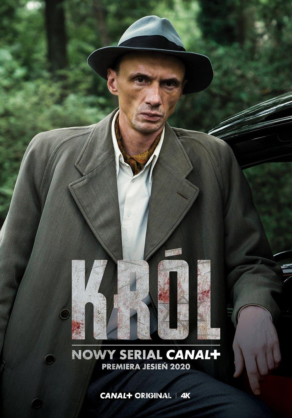 Andrzej Kłak jako Munja Weber