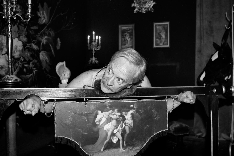 Andrzej Seweryn - Ziembiński